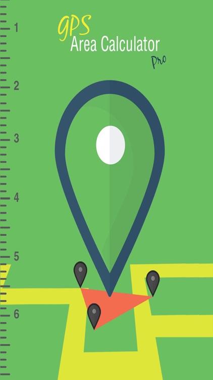 GPS Area Pro