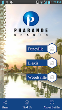 Pharande Spaces A2 Consultancy LLC
