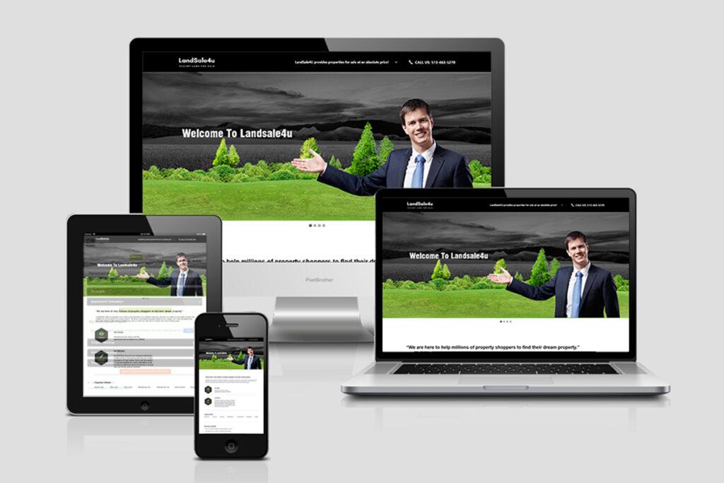 Custom Web Development Services in Cincinnati